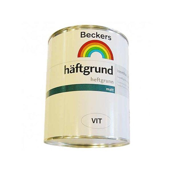 Beckers Hæftgrunder