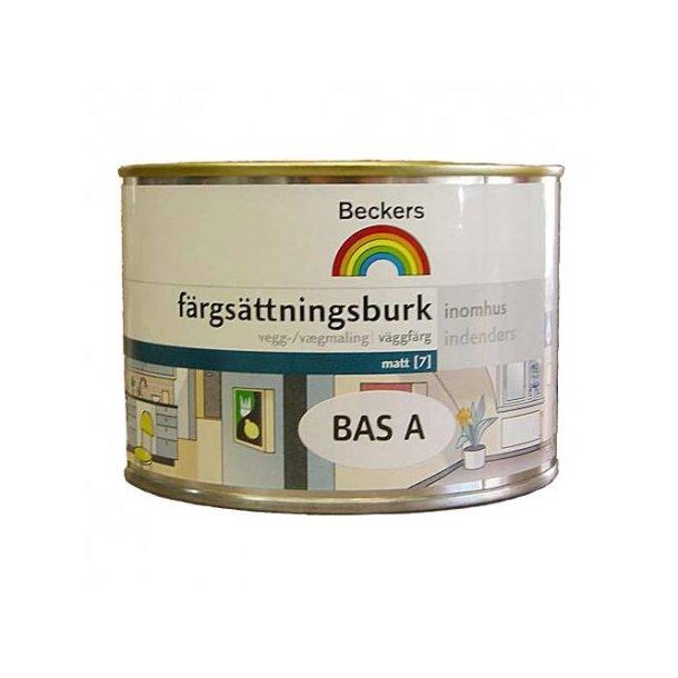 Farveprøve - indendørs (0,5 liter)