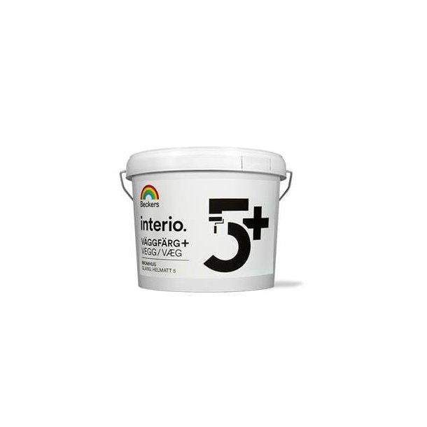 Interio Vægmaling 5+ Vægmaling - Helmat (5)