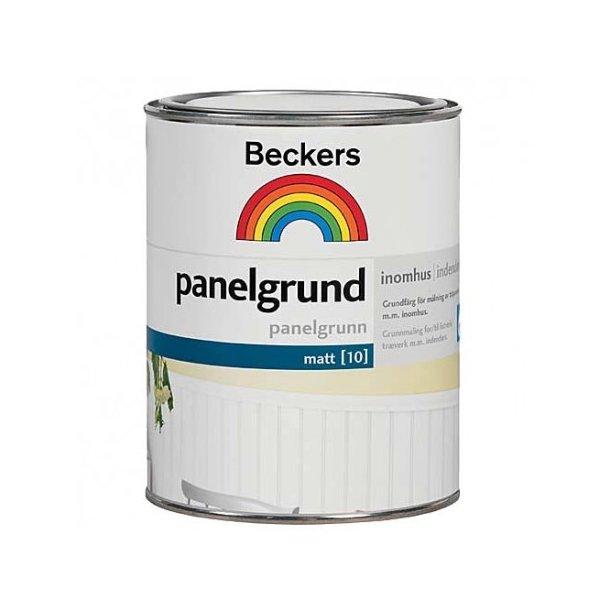 Beckers Panelgrund